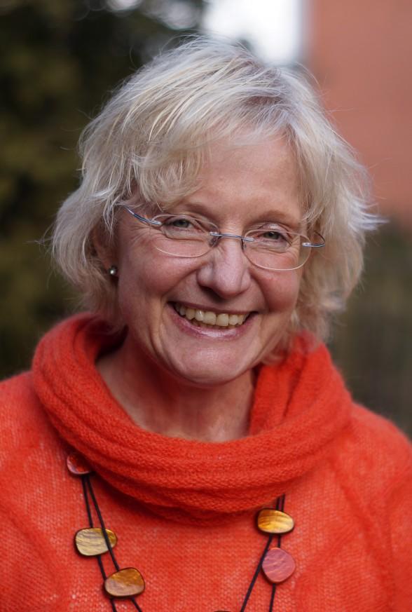 Miriam Februar 2014